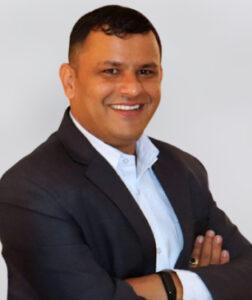 Mr. Hari Krishna Joshi