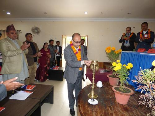 agm 7th opening